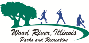 Wood River Parks and Rec Logo